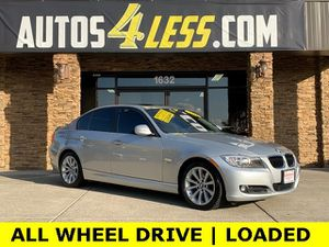 2011 BMW 3 Series for Sale in Puyallup, WA