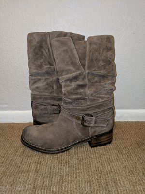 Clark's women's boots size 10 for Sale in Phoenix, AZ
