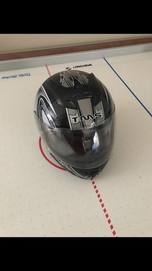 TMS Motorcycle Helmet Size Small for Sale in Palm Harbor, FL
