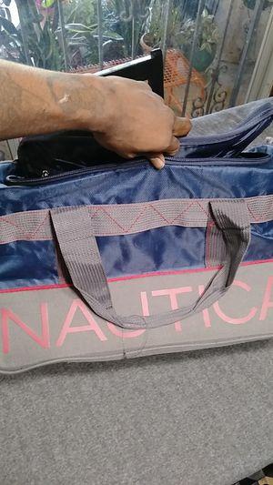 Nautica travel duffle bag for Sale in San Diego, CA