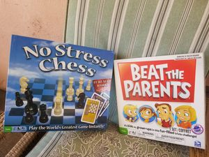 Lot of 4 Kids games for Sale in Hayward, CA