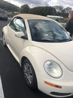2008 Volts Wagon beetle does not start **starter is bad for Sale in Heath, OH