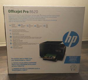 Officejet Pro 8620 Printer for Sale in Denton, TX