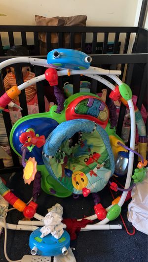 Jumperoo for Sale in Los Angeles, CA