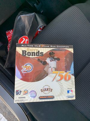 Barry Bonds Collectible for Sale in Anaheim, CA