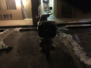 2002 Kymco People Scooter for Sale in Spanish Fork, UT