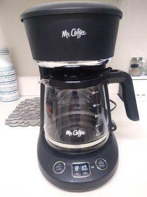 NEW MR . COFFE for Sale in Dunedin, FL