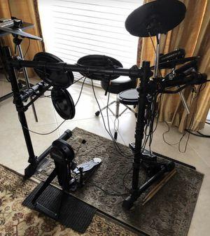 drum set - electric drum set for Sale in Miami Beach, FL