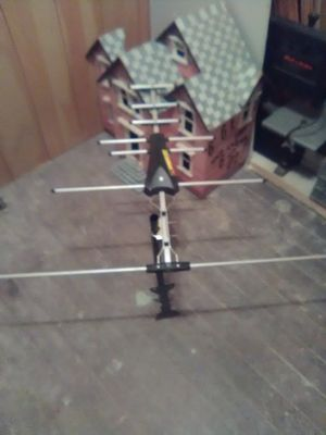 TV antenna hd for Sale in Caldwell, OH
