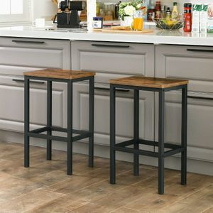 Bar Stool Set Of 2 for Sale in Ontario, CA