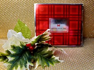 Bath & Body Works Christmas Music CD 3 discs for Sale in Kissimmee, FL