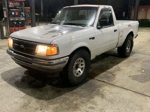 1996 Ford Ranger.. Great little truck that needs a new home!! for Sale in Jacksonville, FL