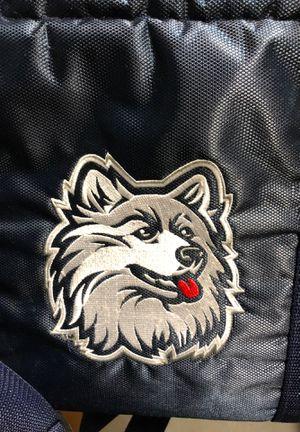 UCONN Husky Cooler carry bag for Sale in Southington, CT