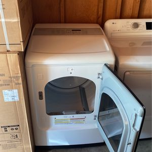 Dryer Samsung for Sale in Lynwood, CA