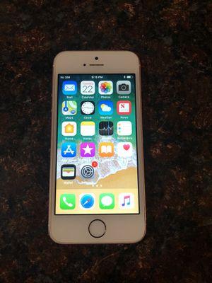 Iphone se 16 gb Verizon factory unlocked for Sale in Harrisburg, PA