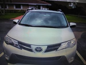 Toyota RAV4 2015 for Sale in Boca Raton, FL