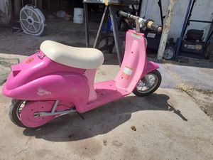 Electric motocycle for Sale in Houston, TX