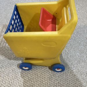 Fisher Price Shopping Cart for Sale in Aurora, IL