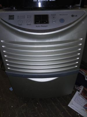 Dehumidifier for Sale in Columbus, OH