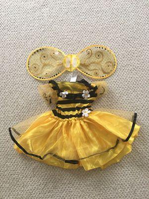 Halloween costume bumblebee size 2T for Sale in Fairfax, VA