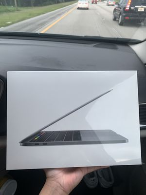 *NEW*2019 Macbook Pro 13 in for Sale in Gaithersburg, MD