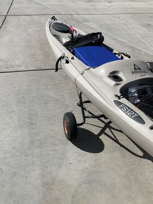 Ascend kayak for Sale in Rancho Cucamonga, CA