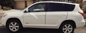 Low Price 2OO6 Toyota RAV4 for Sale in St. Petersburg, FL