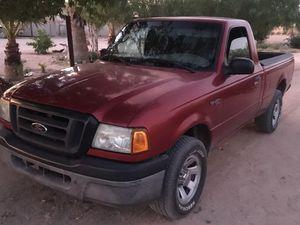 2004 Ford Ranger V4 for Sale in Tucson, AZ