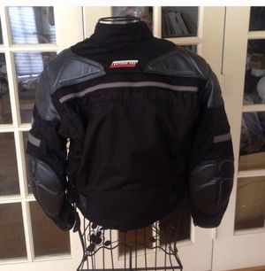 First Gear women's motorcycle Jacket. for Sale in Los Angeles, CA