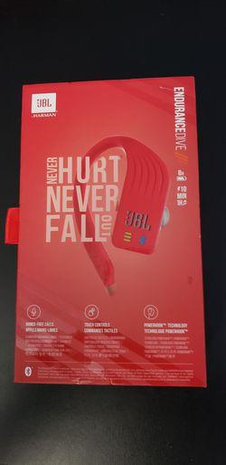 JBL Endurance Dive Wireless Waterproof Headphones for Sale in Germantown,  MD