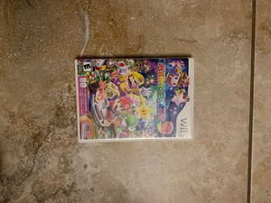 Mario party 9 for Sale in Sachse, TX