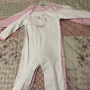 BRAND NEW Baby Girl Coveralls 24 mos for Sale in City of Industry, CA