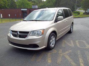 2013 Dodge Grand Caravan for Sale in Marietta, GA