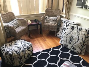 Wicker Chairs for Sale in Washington, DC