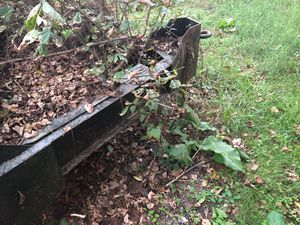 1987 flat bed jimmy trailer for Sale in Hedgesville, WV