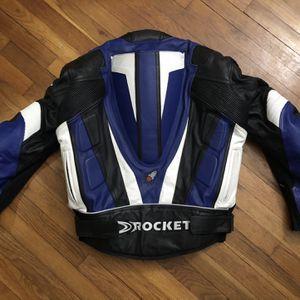 Joe Rocket Motorcycle Jacket for Sale in North Haven, CT