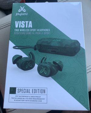 Jaybird Vista Wireless Headphones for Sale in Austin, TX