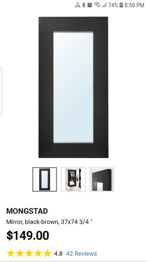 IKEA Large Mirrors for Sale in TEMPLE TERR, FL
