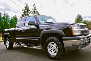 2003 Chevrolet Chevy Silverado 1500 LTZ for Sale in Raleigh, NC
