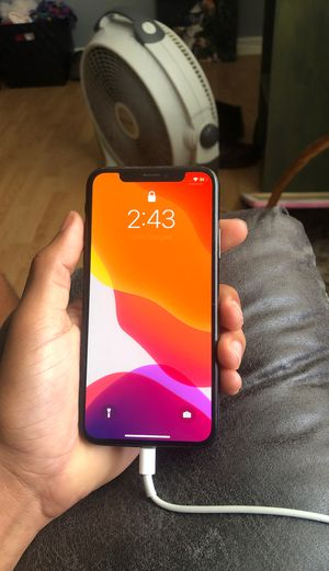 iPhone X for Sale in Danville, KY