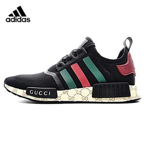 Custom Original Gucci Adidas P1 Running Shoes for Sale in Houston, TX