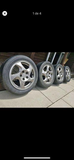 Honda wheels Rims for honda civic 2006 to 2019 for Sale in Vallejo, CA