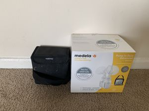 Medela Pump in Style Advanced Breastpump for Sale in Dublin, OH