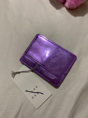 Wallet for Sale in Fontana, CA