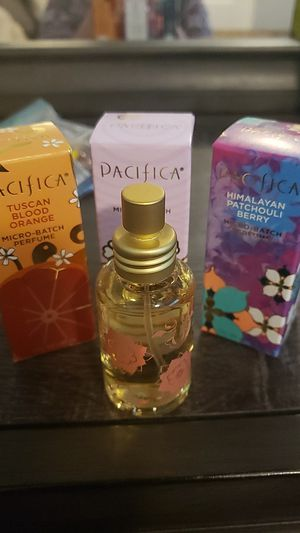 pacifica perfume s $20 each for Sale in Stockton, CA