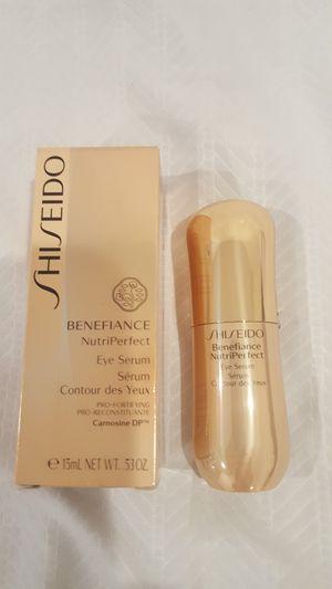 SHISEIDO Benefiance NutriPerfect Eye Serum for Sale in Vienna, VA