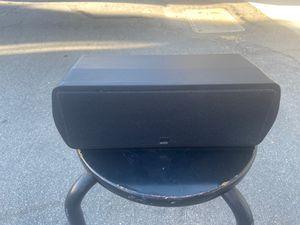 Center unit speaker for Sale in Manhattan Beach, CA