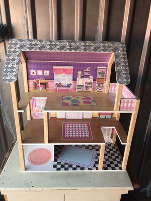 KidKraft Doll House for Sale in Denton, TX