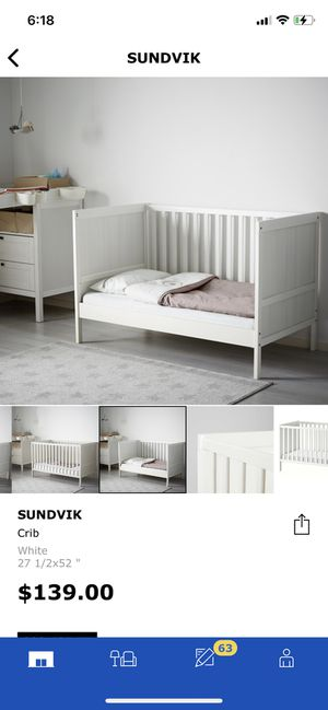Baby bed for Sale in Oakland, CA