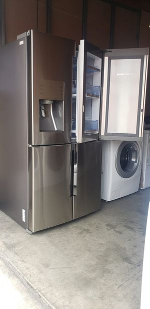 REFRIGERATOR SAMSUNG for Sale in Downey, CA